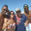 Loisirs guadeloupe barbecue dans l eau marcobay 23032014 10