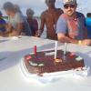 Loisirs guadeloupe barbecue dans l eau marcobay 23032014 15